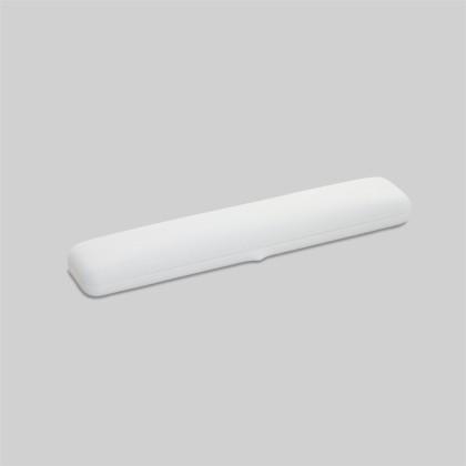 Weisse elegante Schmuckverpackung, Geschenkverpackung für Armschmuck