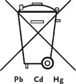 Symbol-batterie