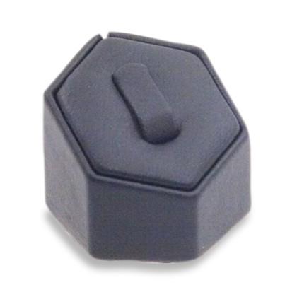 Einzeletalagen, Verkaufshilfe für Ringe sechseckig
