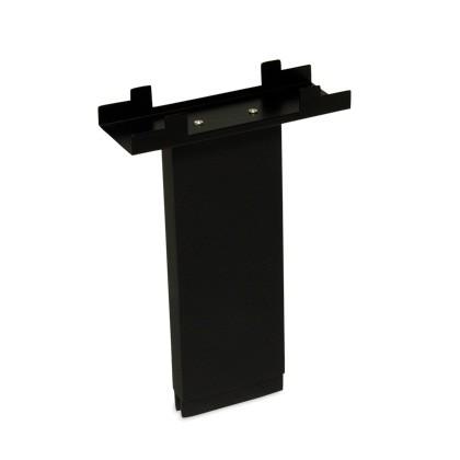 Frame Display Präsentationselement 125 mm passend für Bodenplatte