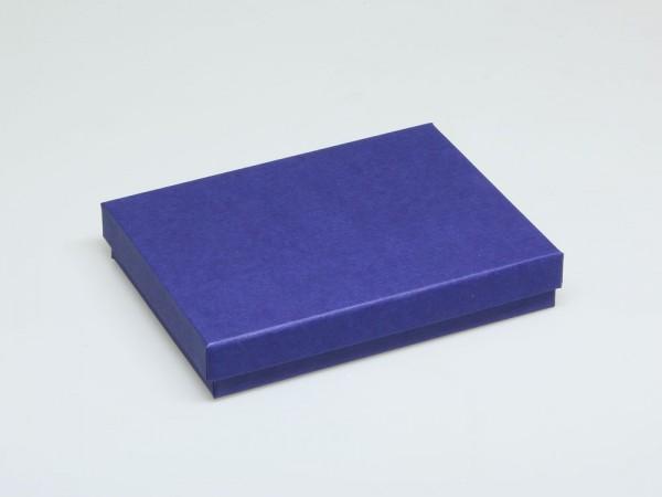 Geschenkverpackung aus Karton für ein Armkettchen, Kinderschmuck und vieles mehr