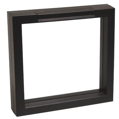Rahmenverpackung aus Kunststoff mit Silikonmembrane - eco frame