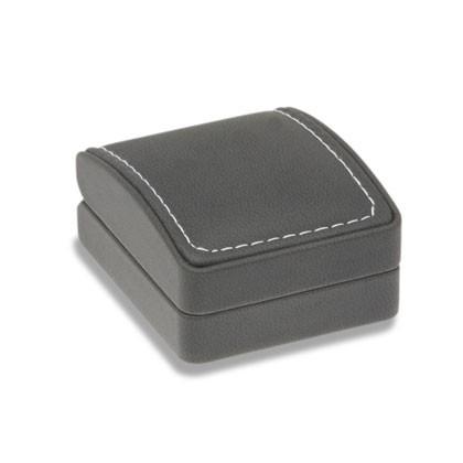 Schmuckverpackung und Geschenkbox zur Präsentation von Ohrringen und Ohrsteckern.