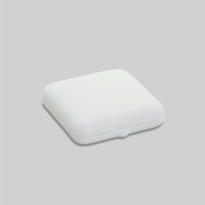 Stilvolle Schmuckverpackung für Armreife, Edelstein- und Perlenschmuck